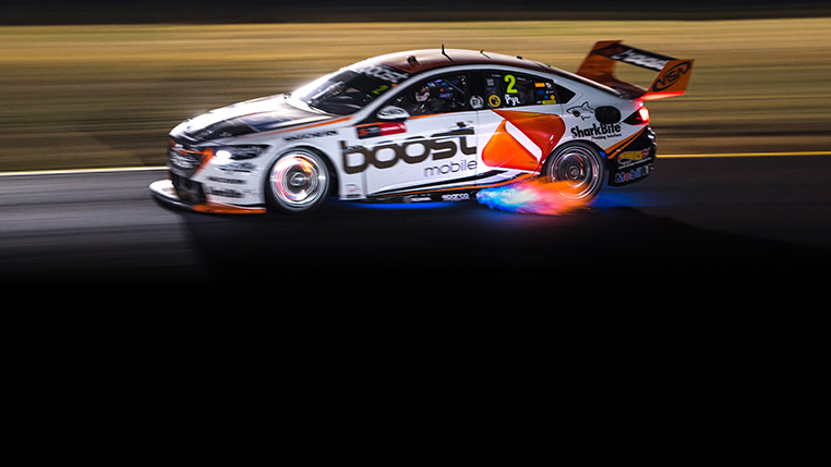 Red Rooster Sydney SuperNight 300