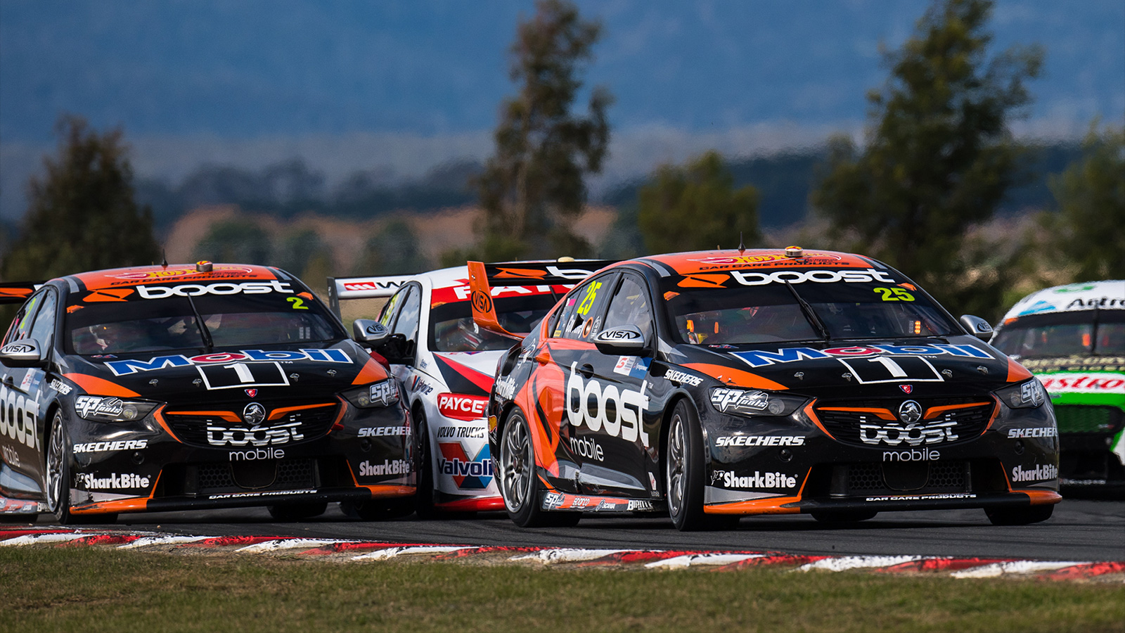 Two Top 6's To Round Out Tassie