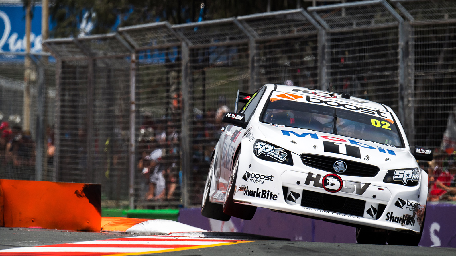 Auckland SuperSprint Preview