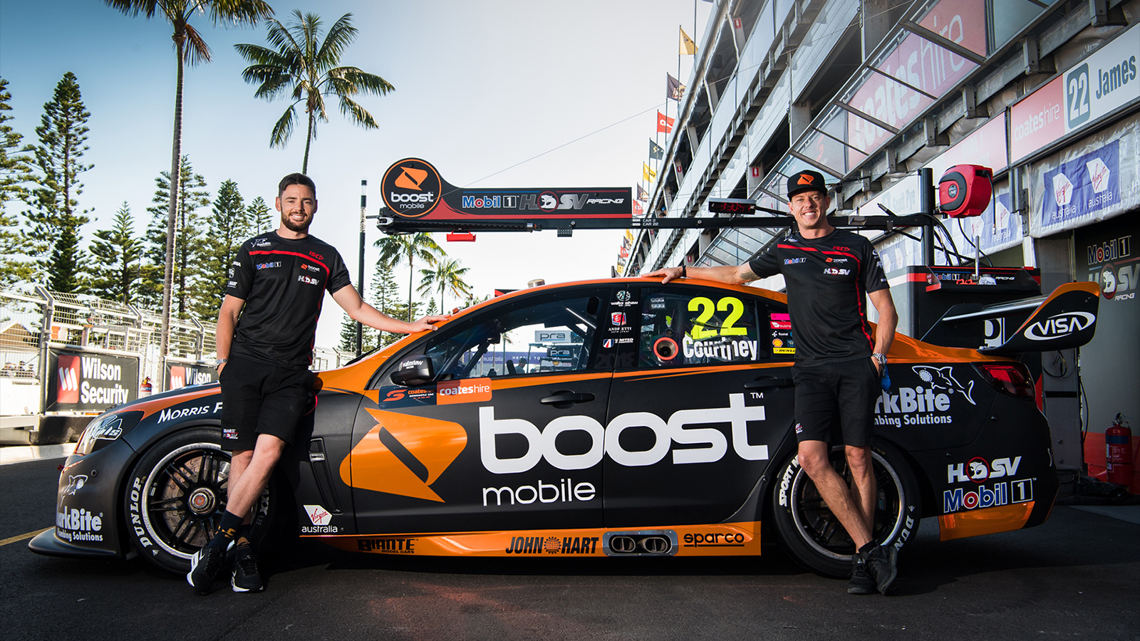 Boost Back On Board in 2018