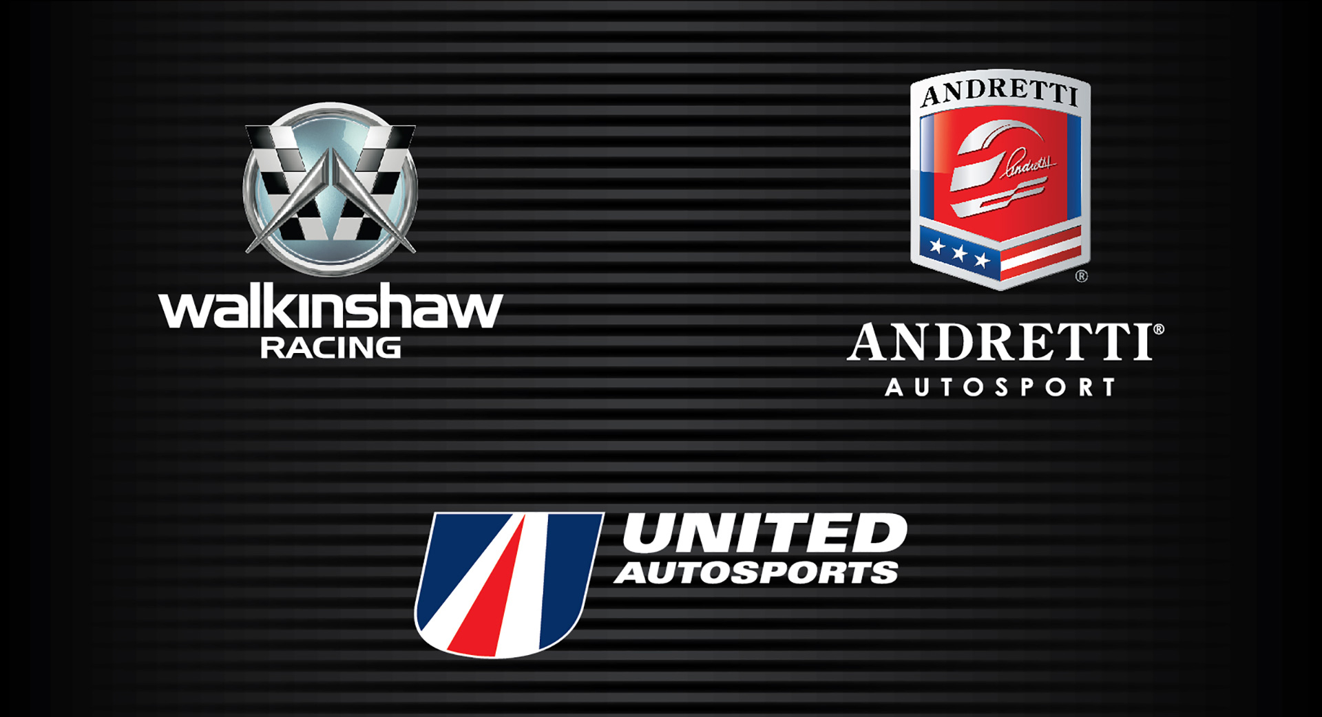 Walkinshaw Andretti United will be effective of 2018.