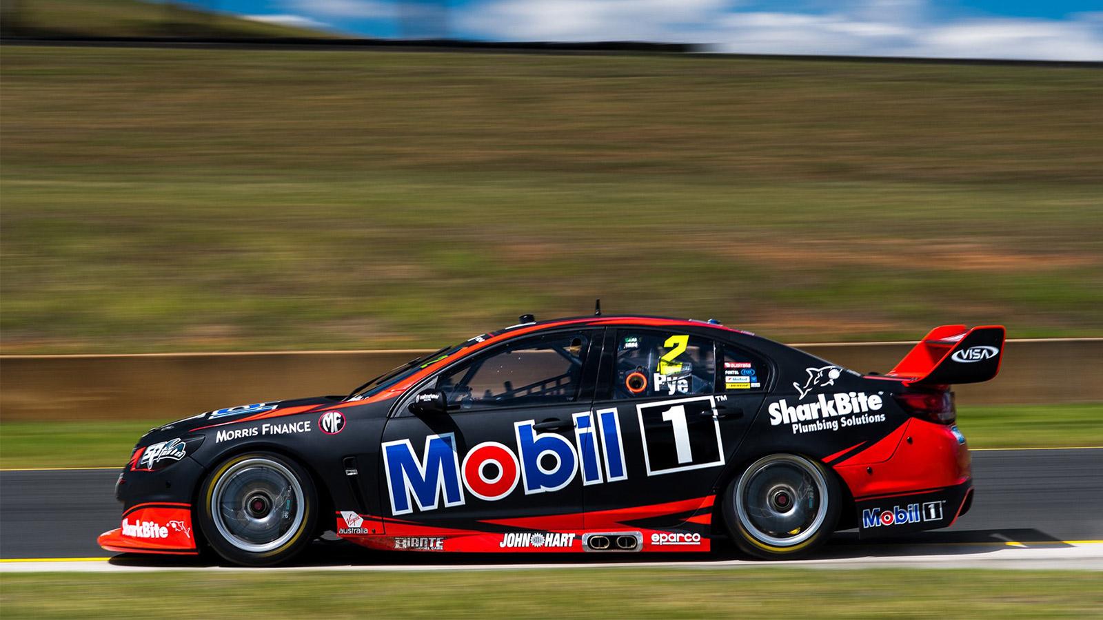 Sydney Motorsport Park Test Day Review