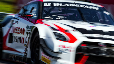 Silver Cup Top Three Finish Walkinshaw's Goal: Read More
