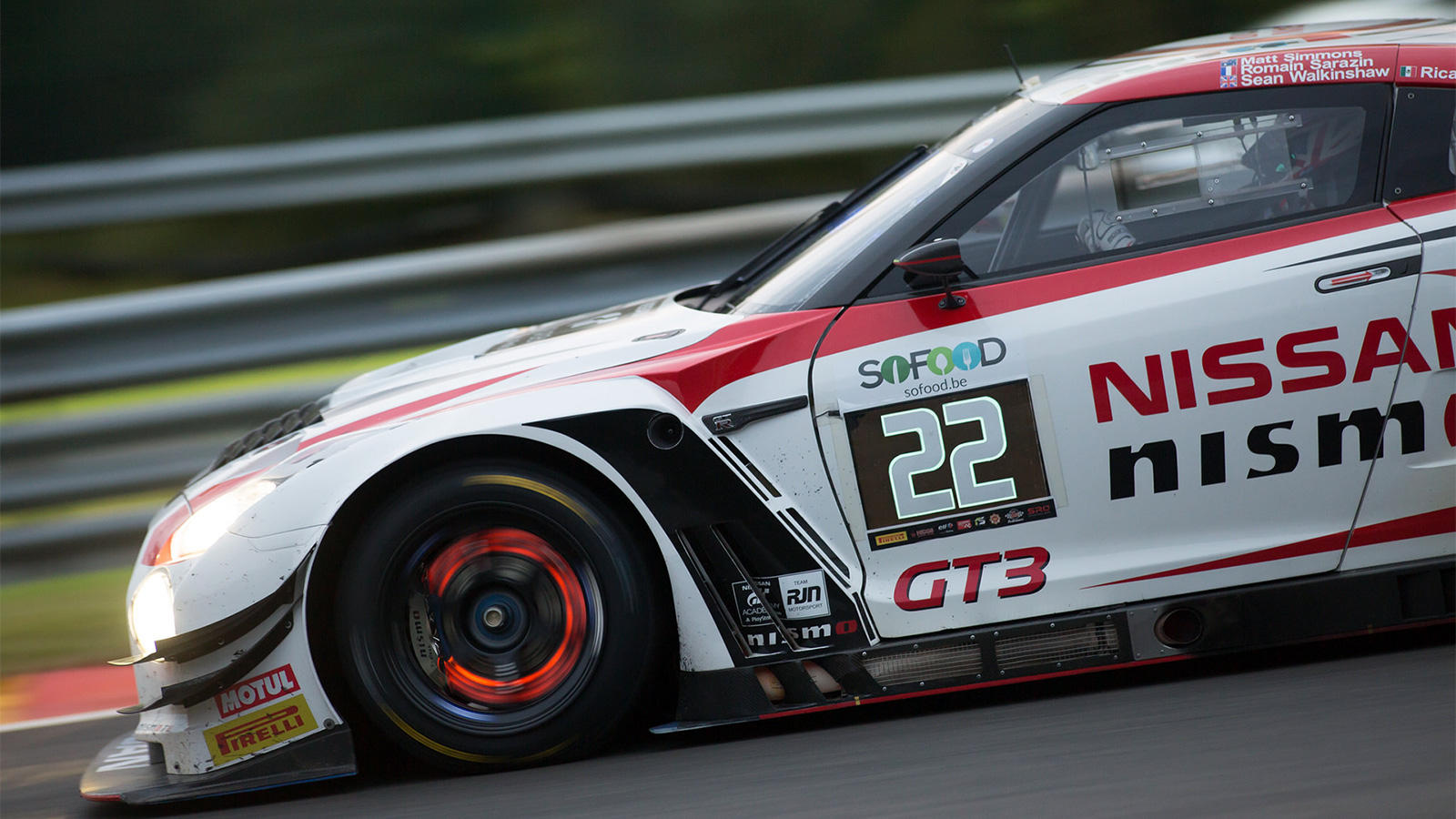 Sean is hoping Hungaroring will provide an opportunity to chalk-up his first overall top 10 finish of the Sprint Cup season.