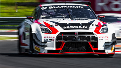 Season Best Second in Silver Cup for Walkinshaw in Hungary: Read More