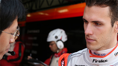 Walkinshaw Aiming to Convert Clear Pace into Podium at Autopolis: Read More