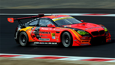 Super GT Heads to World-Famous Fuji: Read More
