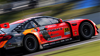 Frustrating Pit-Stop Penalty in Fuji: Read More