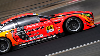 Super GT Debut Mere Days Away for British Racer Walkinshaw: Read More