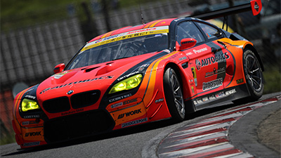 Walkinshaw Eager to Get Back to Business as Super GT Season Resumes at Sugo: Read More