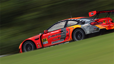 Walkinshaw and Takagi Robbed of Potential Second Podium: Read More