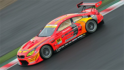 Walkinshaw Signs Deal with Autobacs Racing Team Aguri in Super GT Championship: Read More