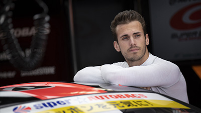Title Within Reach for British Star Walkinshaw as Dramatic Super GT Season Prepares to Conclude at Motegi