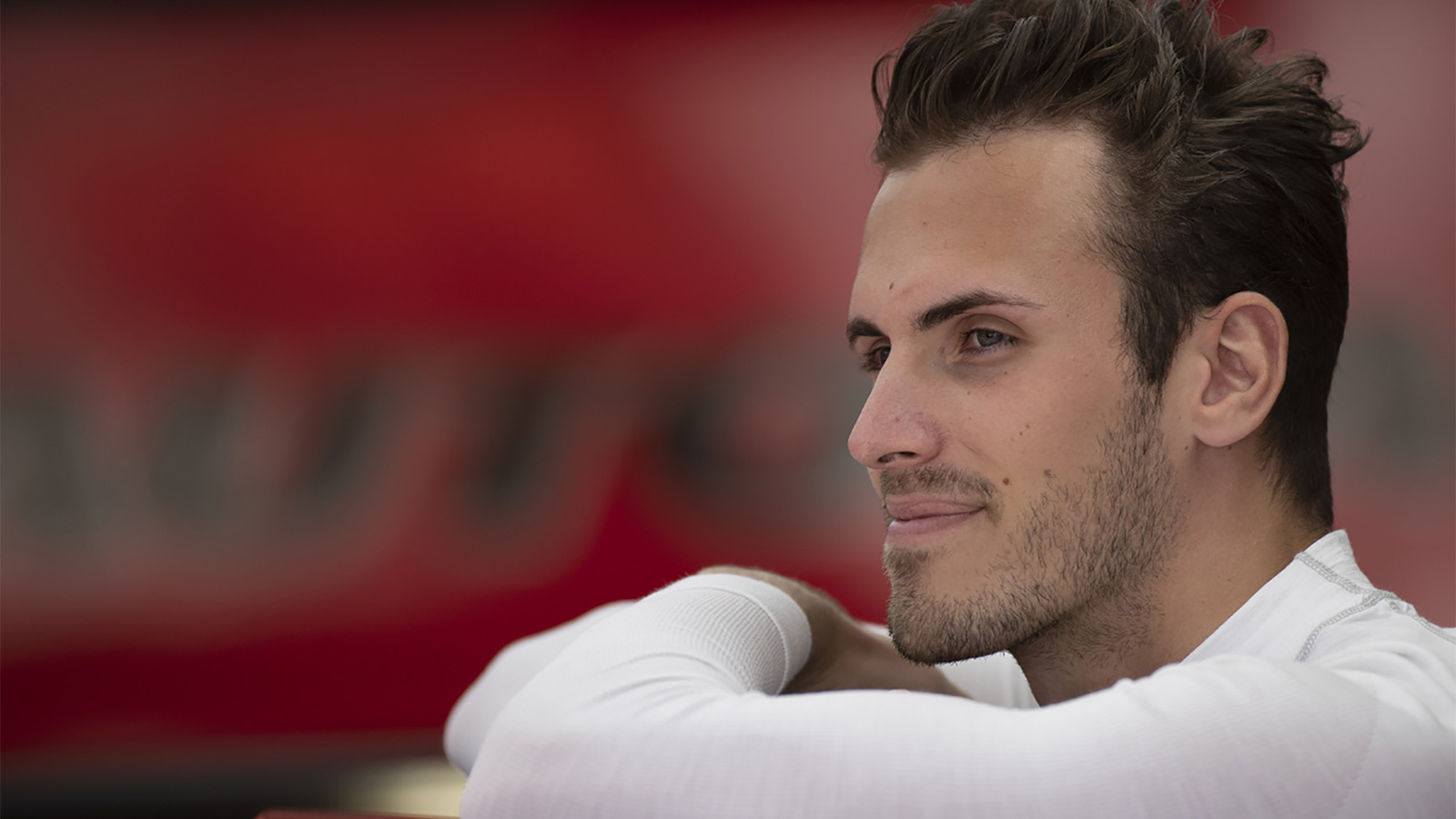 Belgian-born ace ready for world's biggest GT3 endurance race.