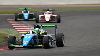 Mixed Set of Results at Storm-Hit Silverstone for SWR: Read More