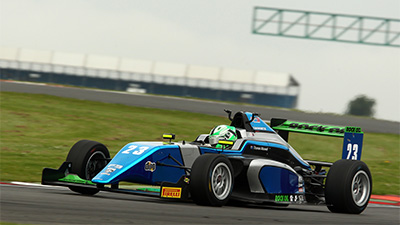Spa-Francorchamps Set to Welcome British F3 Squad SWR: Read More