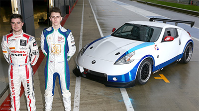Fagg and Sarazin Enjoy Strong First Test Together: Read More