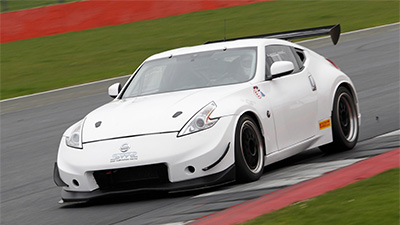 Fagg Impresses During First Dry Weather Run at Silverstone: Read More