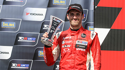 Maiden TCR UK Championship Podium for SWR: Read More