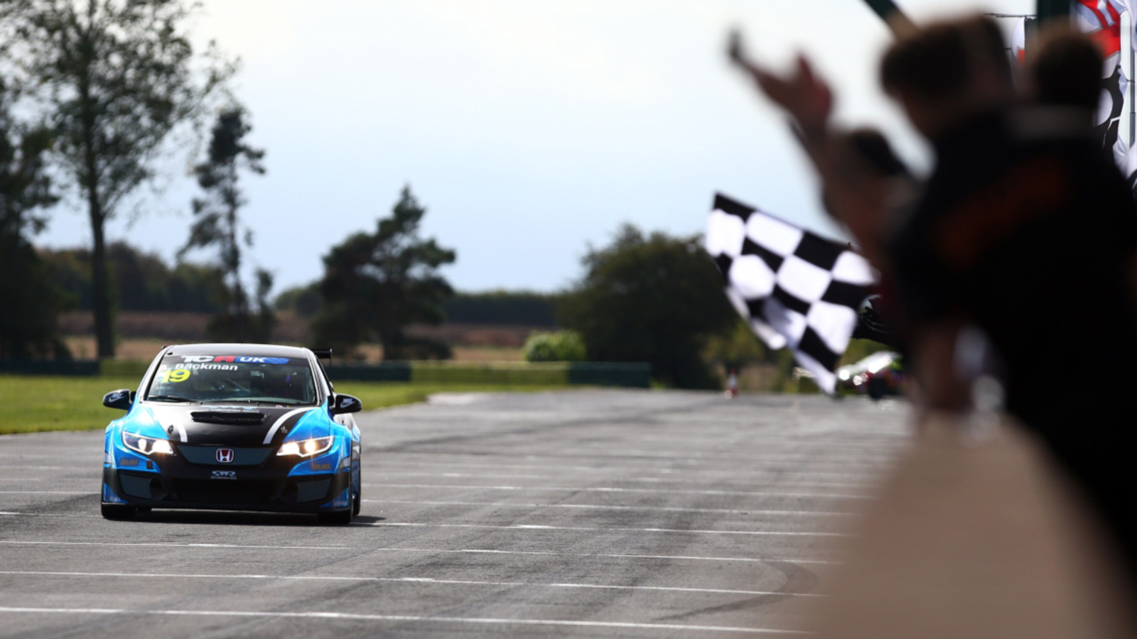 TCR UK to link-up with TCR Europe series for huge event in Belgium.