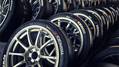TCR UK appoints Yokohama as tyre supplier: Read More