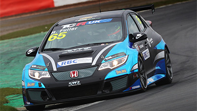 Top Four for SWR and Racing Returnee Fuller: Read More